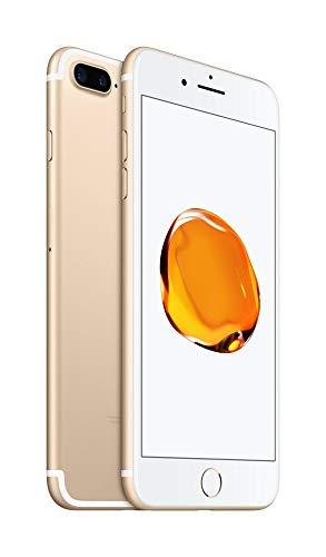 Apple iPhone 7 Plus (Gold, 32GB)