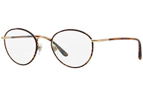 giorgio-armani-fur-mann-5024j-matte-pale-gold-metallgestell-brillen-50mm