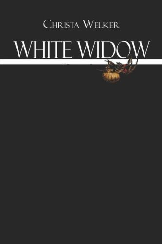 White Widow Cover Image