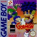 Mystical Ninja Starring Goemon - Game Boy - Pal