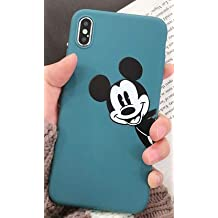 coque iphone x disney tic et tac