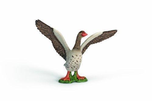 schleich-grey-goose-gander-by-schleich