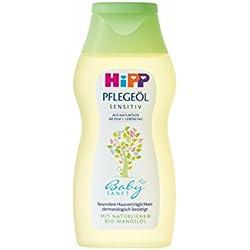 HiPP Babysanft Pflege-Öl, 6er Pack (6 x 200 ml)