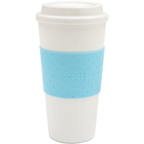 Acadia Mug 16oz-Azure Blue