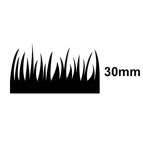 Zoom IMG-5 prato sintetico 30mm manto erboso