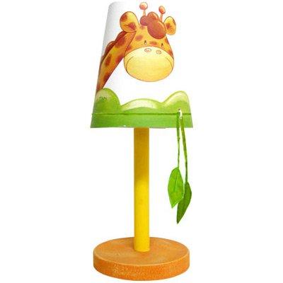 Kinderlampe 'Giraffe' von bambiente auf Lampenhans.de