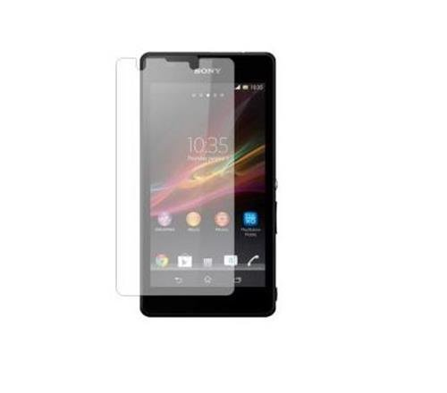 Oesis Premium Tempered Glass Screen Protector Guard for Sony Xperia ZR