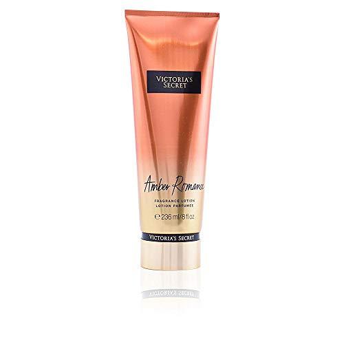 Victorias Secret Amber Romance (Armani Victoria's Secret Amber Romance fragrance lotion)
