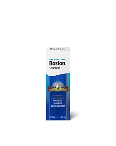 Bausch & LombBoston Conditioner, Kontaktlinsen Aufbewahrungslösung, 1er Pack (1 x 120 ml) - 4