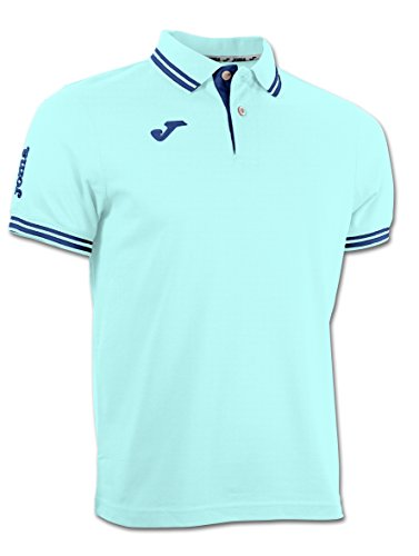 JOMA BALI S/S POLO SHIRT Uniforms MANN sky blue (Uniform Sky)
