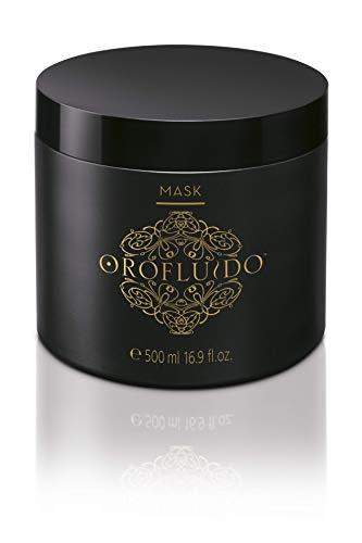 Orofluido Original Mascarilla Cabello Accion Reparadora