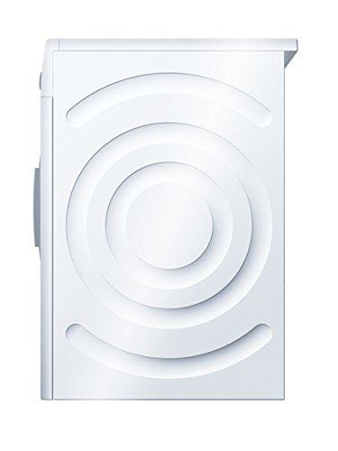 Bosch WAN280ECO Serie 4 Waschmaschine FL / A+++ / 137 kWh/Jahr / 1400 UpM / 6 kg / AquaStop-Schlauch / weiß - 4