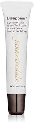 Jane Iredale - Disappear Concealer With Green Tea Extract - Medium 15G/0.5Oz - Maquillage