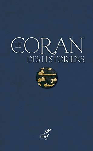 Coffret Le Coran des historiens par Collectif
