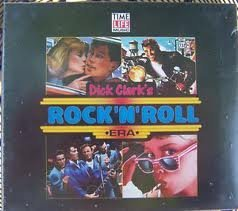 Time Life - The Rock 'N' Roll Era 1954 - 1961 (1987-08-02) - Roll Time-life-rock Era N ' Cd