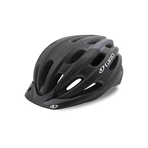 Giro Register Fahrradhelm, Mat Black, One sizesize Preisvergleich