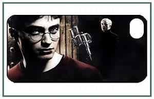 Harry Potter 7 iPhone 5 Case noir Designer dur Protecteur Housse Coque Case Cover Shell