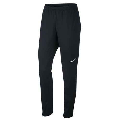 Nike Damen Academy18 Tech Pant Trainingshose, Black/Black/White, XL (Nike Trainingshose Damen Xl)