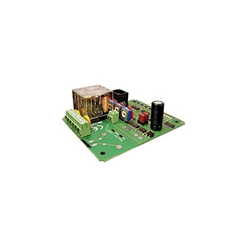 B & B Thermo-Technik Niveauregler 1 St. CON-WLSW_MOD12V Betriebsspannung: 12 V/DC (L x B x H) 95 x 75 x 30 mm