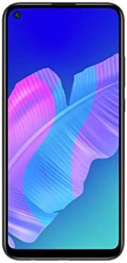Huawei P40 Lite E - HMS - zwart + SD card