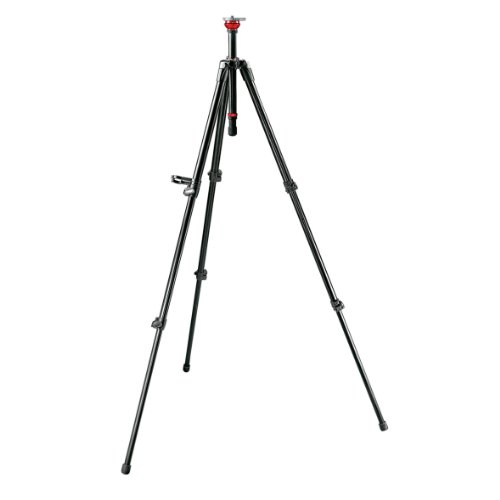 Affordable Manfrotto 755XB Mdeve Aluminium Tripod – Black Discount