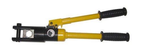 Gowe hydraulique Outil à sertir Pince à sertir hydraulique manuel hydraulique fil Pince à sertir Gamme CU 16–300 mm²