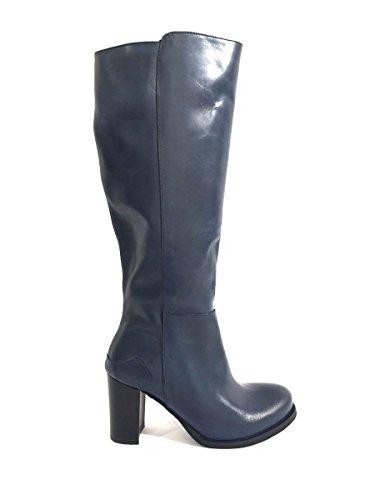 bottes-fr55-48-en-cuir-avec-talon-haut-zeta-shoes-mainapps-bleu-bleu-40-eu-eu
