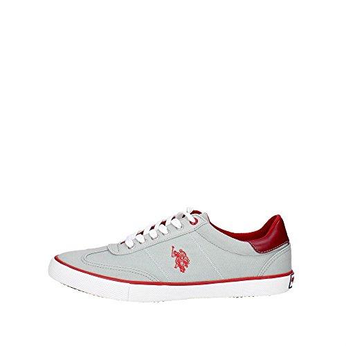 U.S. Polo Assn. MARCS4137S7/C1 Sneakers Uomo Grigio