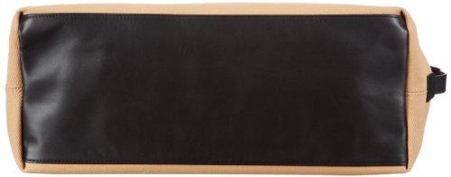 Tommy Hilfiger  MARGARET 2 LARGE TOTE,  Borsa a mano donna Nero (Schwarz (BLACK 990))