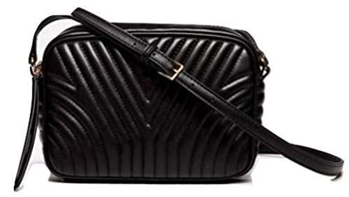 Sisley Tasche Tracollina Black