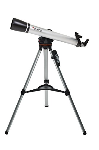 Zoom IMG-2 celestron lcm 80 telescopio computerizzato