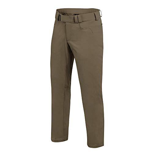 Helikon-Tex CTP Covert Tactical Pants, Urban Line, Herren, Mud Brown VersaStretch, W38 - L36