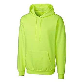The SV Style Unisex Plain NEON Green Hoodie/Graphic Printed Hoodie/Hoodie for Men & Women/Warm Hoodie/Unisex Hoodie