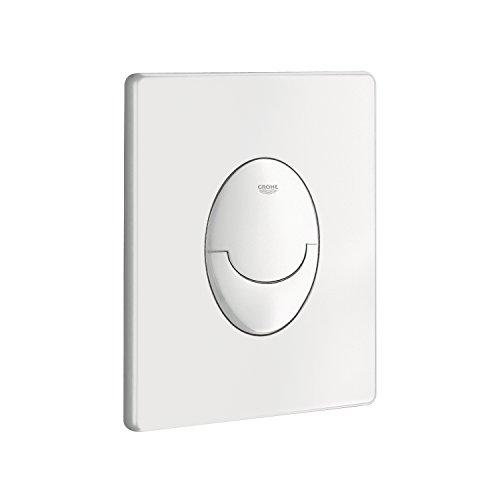grohe-skate-air-38-505-sh0-escudo-dual-flush-color-blanco