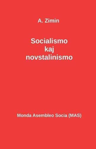 Socialismo Kaj Novstalinismo