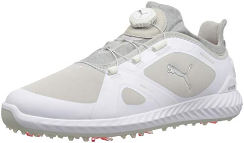 Preisvergleich Produktbild PUMA Men's Ignite Pwradapt Disc Golf Shoe
