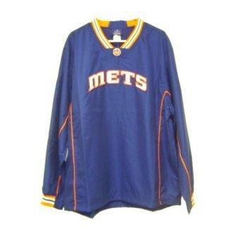 New York Mets Reebok Hot Jacket Veste