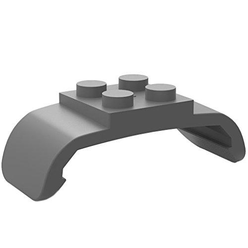 Preisvergleich Produktbild Lorsoul Schnell Installation Adapter für Lego Spielzeug RC Quadcopter Zubehör für DJI Tello