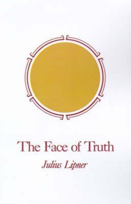 [(The Face of Truth : A Study of Meaning and Metaphysics in the Vedantic Theology of Ramanuja)] [By (author) Julius J. Lipner] published on (March, 1986)