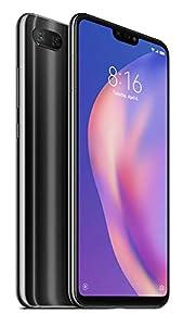 """Xiaomi Mi Mi 8 lite. Diagonal de la pantalla: 15,9 cm (6.26""""), Resolución de la pantalla: 2280 x 1080 Pixeles. Frecuencia del procesador: 2,2 GHz, Familia de procesador: Qualcomm Snapdragon, Modelo del procesador: 660. Capacidad de RAM: 4 GB, Capacid..."""