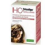 Best Vitamine per capelli - Specchiasol HC+ Tricoligo Integratore Alimentare Donna per Capelli Review