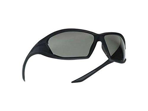 Bolle Ranger ASAF Sunglasses, Shiny Black/Polarized