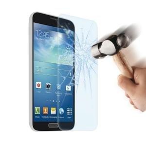 ZIMA® Film vitre de protection écran pour Samsung Galaxy J5 SM-J500F (Version 2015) en verre trempé haute transparence et ultra résistant (incassable, inrayable
