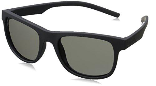 Polaroid Unisex-Erwachsene PLD 6015/S JB 35W Sonnenbrille, Grau Grey Silmir Pz, 51