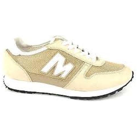 Merrell J523456 vintage runner powder sand n°