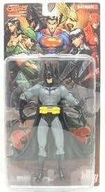 DC Comics Identity Crisis Series 2 Batman Action Figure DC Direct bdcicbm