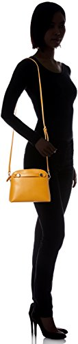 FURLA PIPER XL CROSSBODY POUCH EK07ARE 8Z0 GIRASOLE
