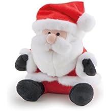 Amazonit Peluche Babbo Natale