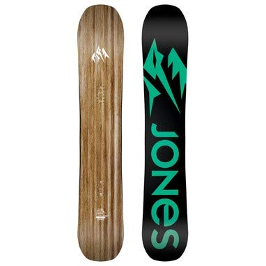 Jones Snowboards Damen Freeride Snowboard Flagship 156 2019