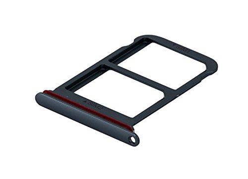 ICONIGON Huawei P20 PRO Dual SIM Card e Micro-SD Porta Slitta Supporto Slot Tray Azzurro Blue per CLT-L29